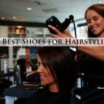 Best Shoes for Hairstylist