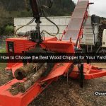 best wood chipper